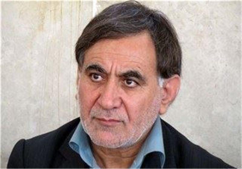 ابراهیم آقامحمدی عضو کمیسیون امنیت ملی