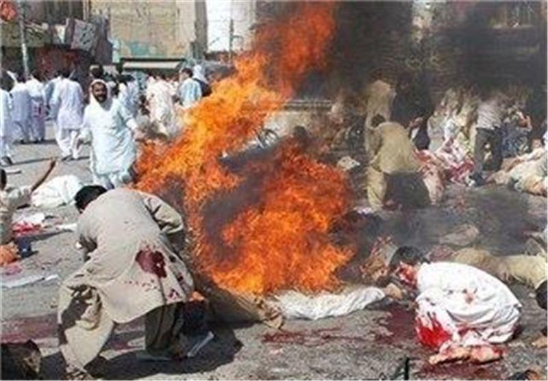 بمبگذرای در پاکستان