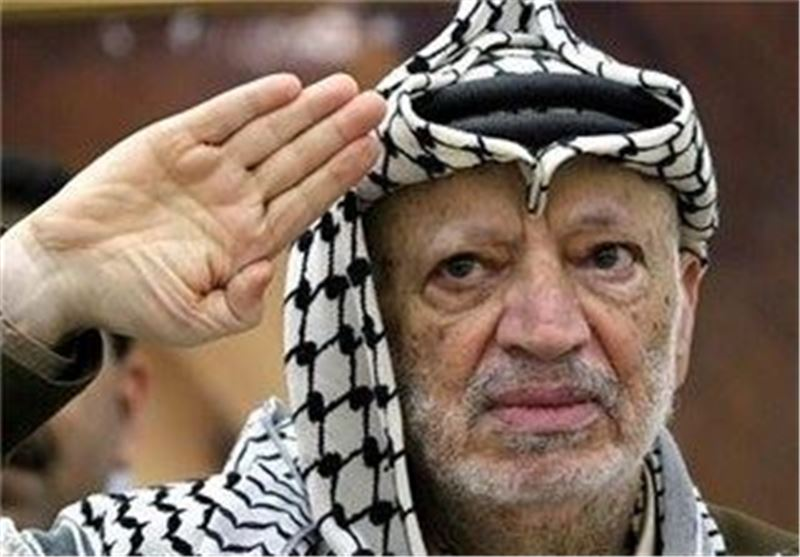 Recent Report Supports Theory Arafat Was Poisoned with Polonium