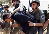 دستگیری در کرانه باختری