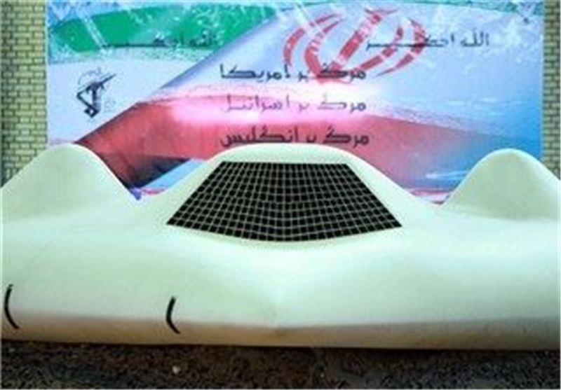 Commander: Iranian Version of RQ-170 Drone Nearing Completion