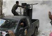 مقر اصلی داعش به محاصره دیگر گروههای تروریستی رقیب درآمد
