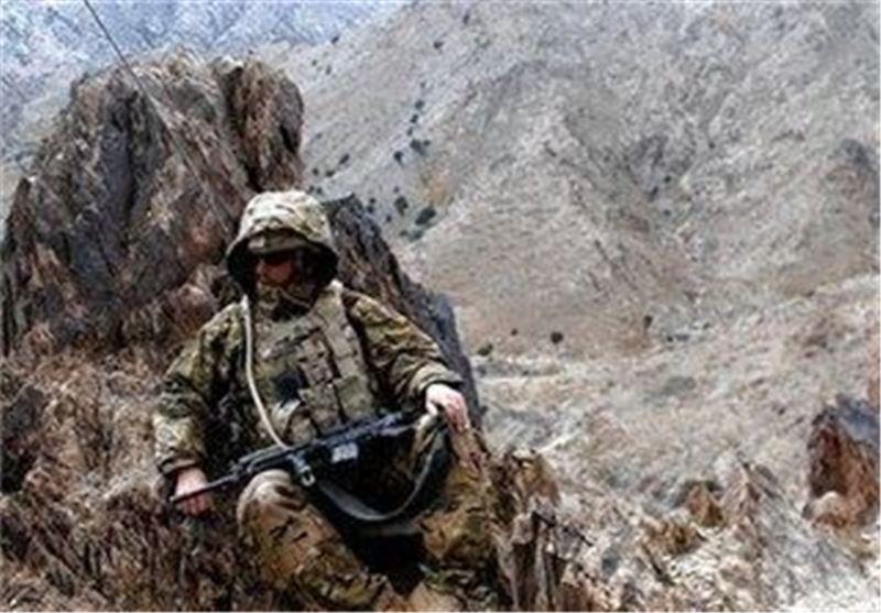 آمریکا در افغانستان