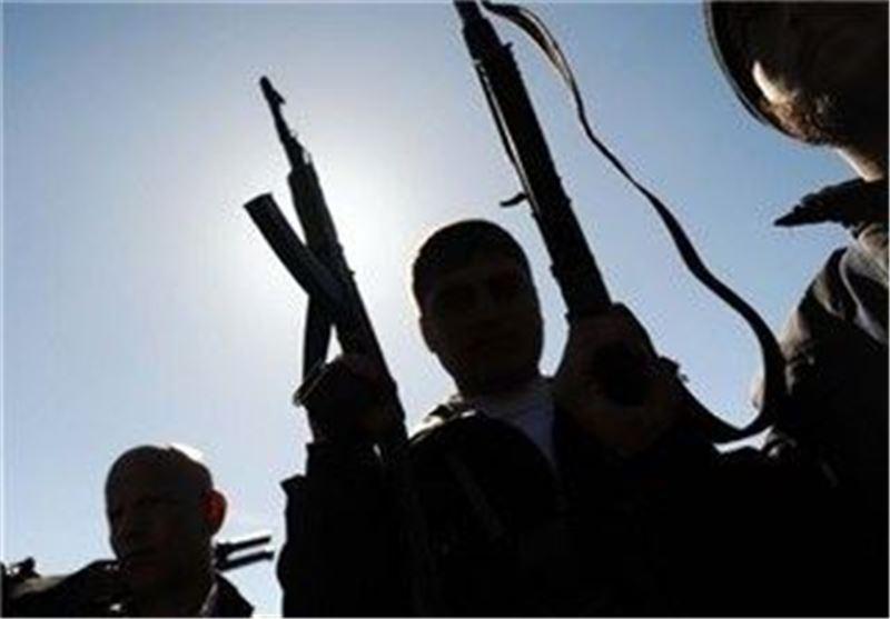 تروریست سوری