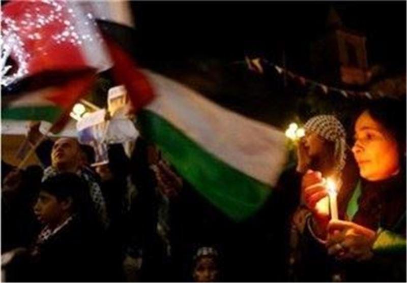 Gazans Turn to Solar Power as Fuel Crisis Bites