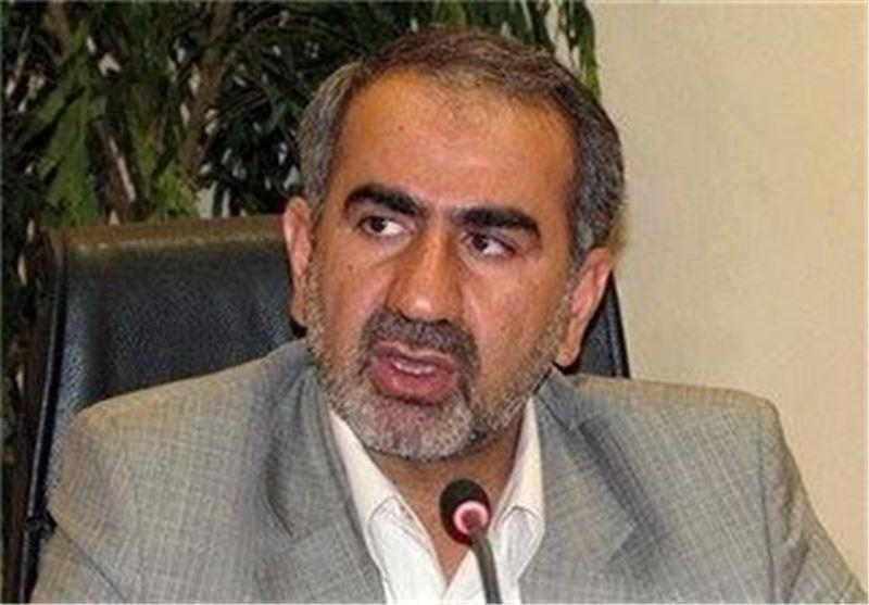 جعفر قادری نماینده شیراز