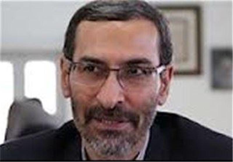 علی پورمختار رئیس کمیسیون اصل 90
