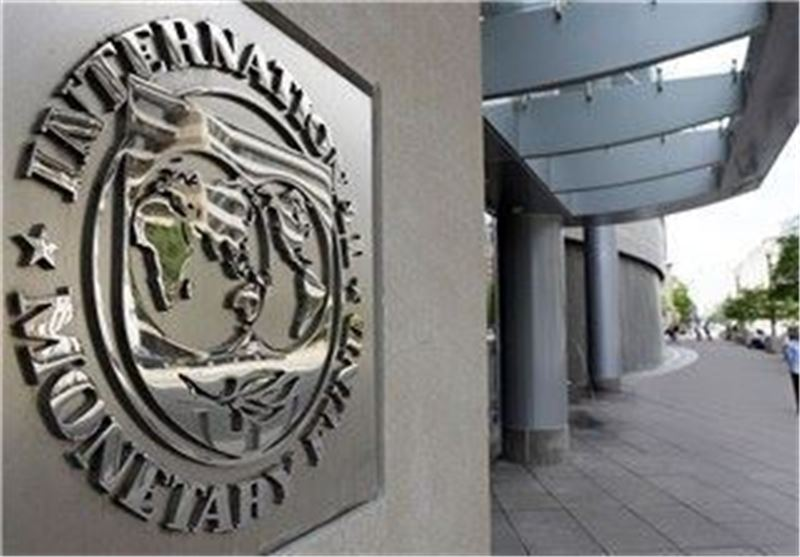 Global Economy 'Not Out of the Woods': IMF