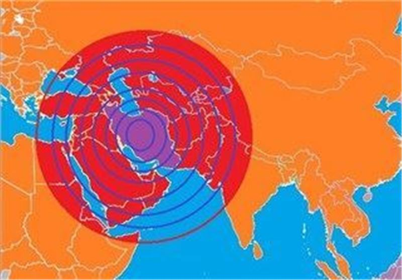 ایران مرکز ثقل مسیرهای تجاری شمال-جنوب و شرق-غرب جهان میشود