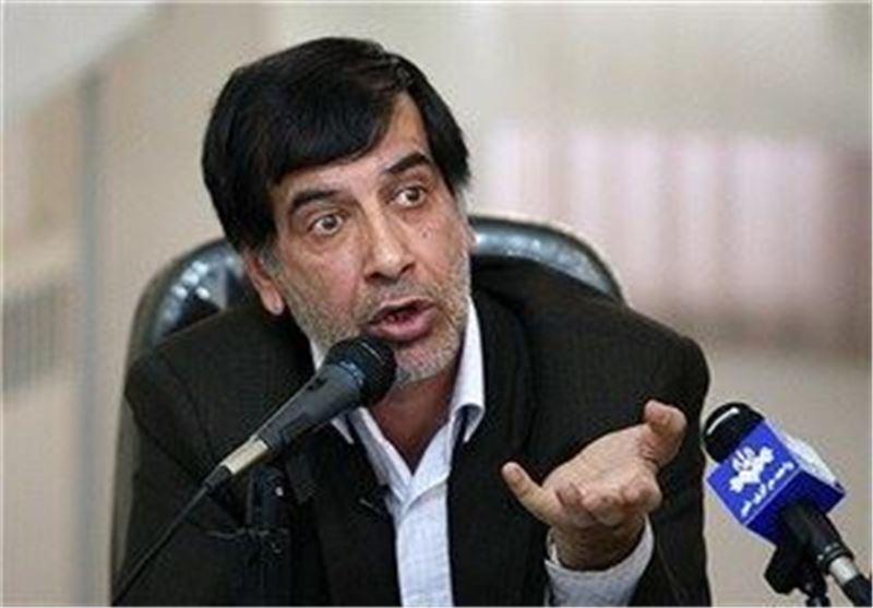 محمدرضا باهنر نائب رئیس مجلس