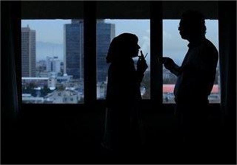 نمونه بیمهری مدیریتی به سینمای نوین اجتماعی:«زندگی خصوصی آقا و خانم میم»