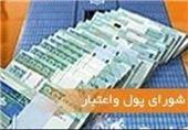 بررسی نحوه مساعدت بانکها به صاحبان کسبوکارها در شورای پول و اعتبار