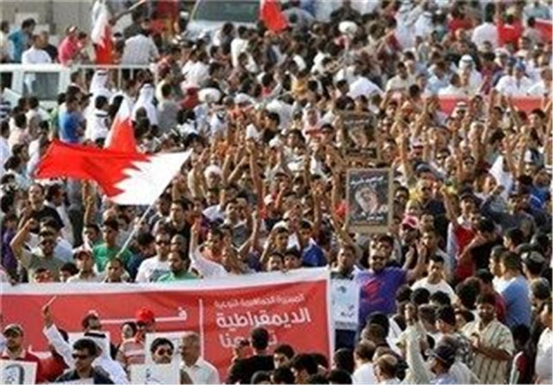 Activist Blasts US Media Silence on Bahrain Events