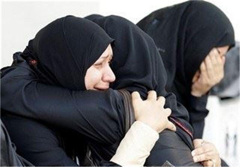 زنان بحرین