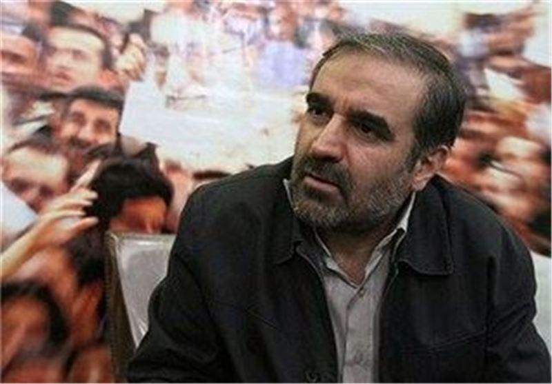 محمدکاظم انبارلویی