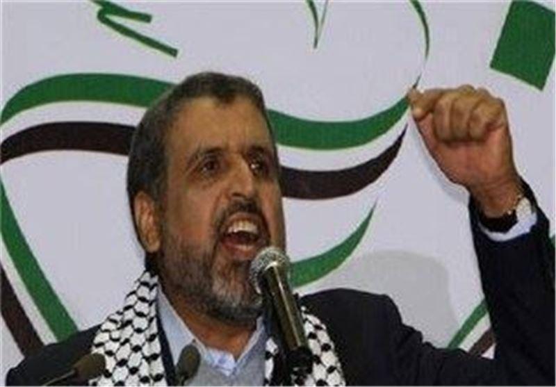 رمضان عبد الله :کل فلسطین دولة إسلامیة وملک للشعب الفلسطینی