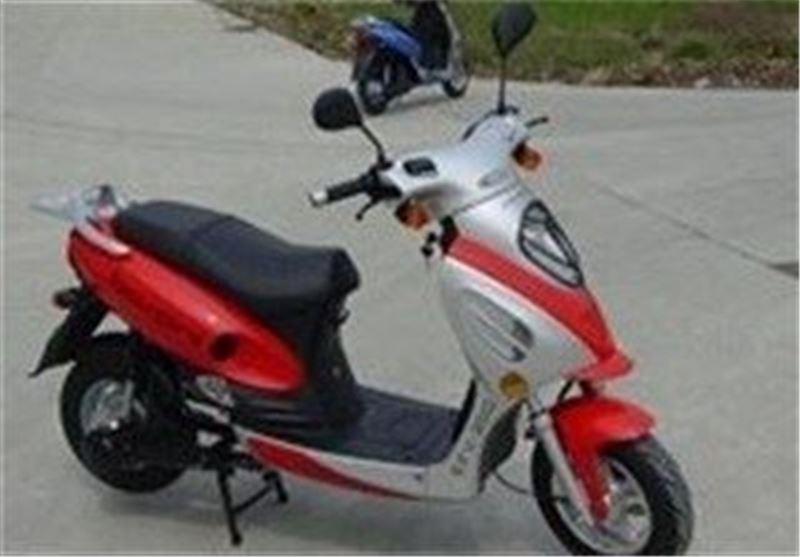 موتورسیکلت الکتریکی