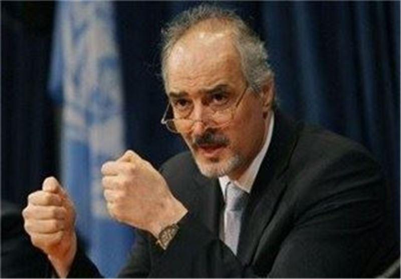 بشار الجعفری، نماینده سوریه در سازمان ملل