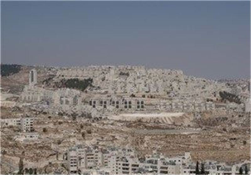 EU's Ashton Deeply Concerned over Israel Settlements