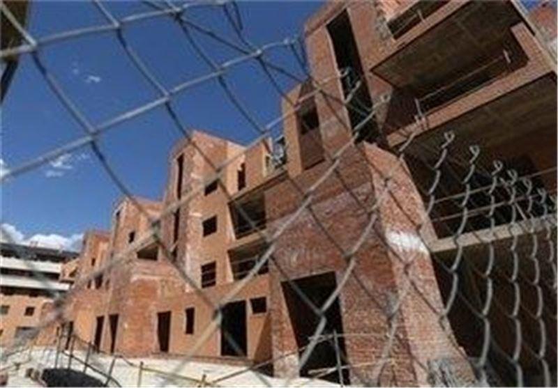 رکود اقتصادی در ساختمان سازی اسپانیا اروپا
