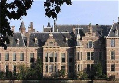 خشم ترکیه از تصویب طرح نسل کشی ارامنه در پارلمان هلند