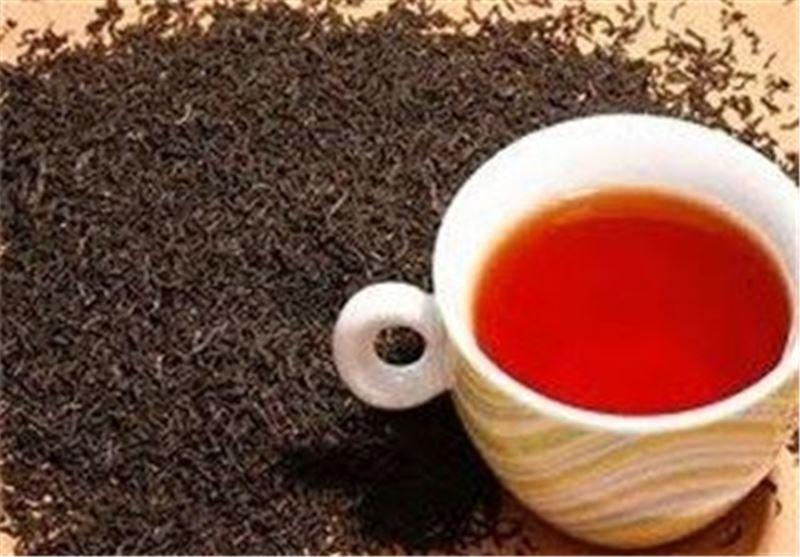 محموله 7 میلیاردی چای قاچاق در یزد توقیف شد
