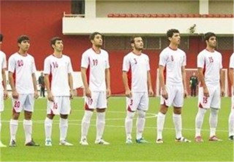 فوتبال جوانان