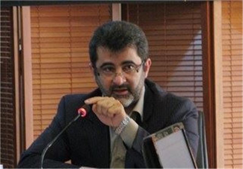 Official Complains of Lack of Int'l Support for Iran against Narcotics