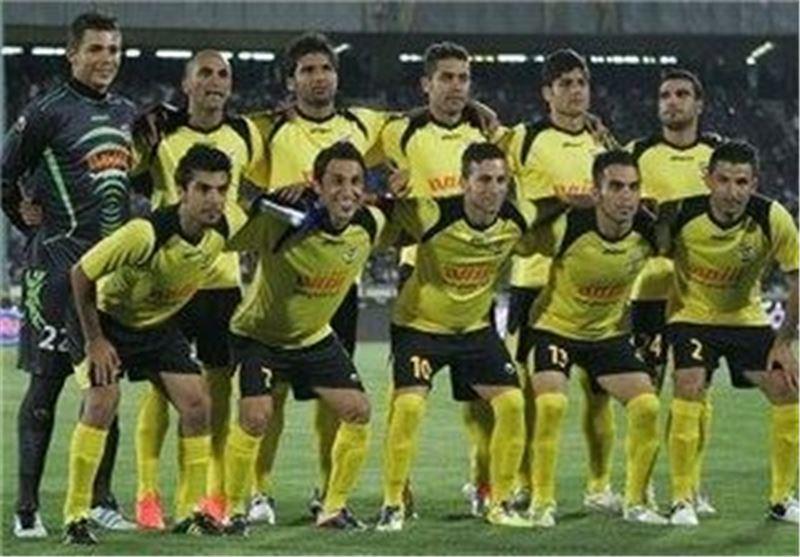 تیم فوتبال آلومینیوم هرمزگان