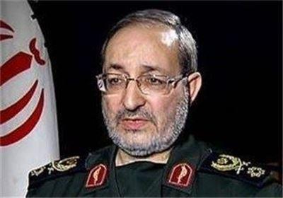 سردار جزایری: در صورت اعلام نیاز، ایران حتی هواپیمای بدون سرنشین به عراق میدهد