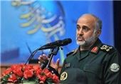 Commander Lambastes Double-Standard Policies against Iran
