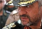 IRGC Commander Calls Iran 'Stable Island in A Sea of Disorder'