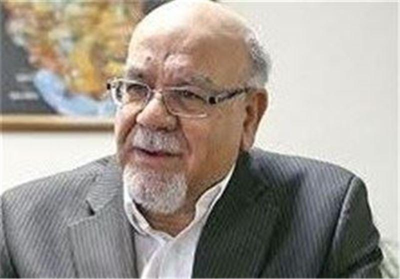 ایران هی التی ألغت اتفاقیة مع شرکة فرنسیة ولیس العکس