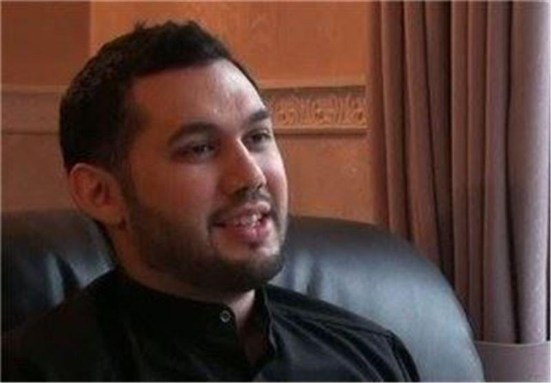 سید علی رضوی
