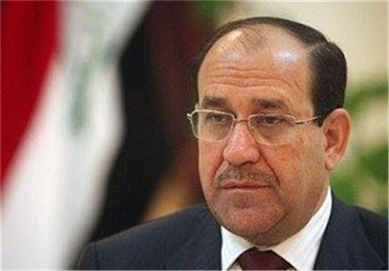 """رئیس الوزراء العراقی یرحب بـ""""التقارب"""" الایرانی- الأمریکی"""