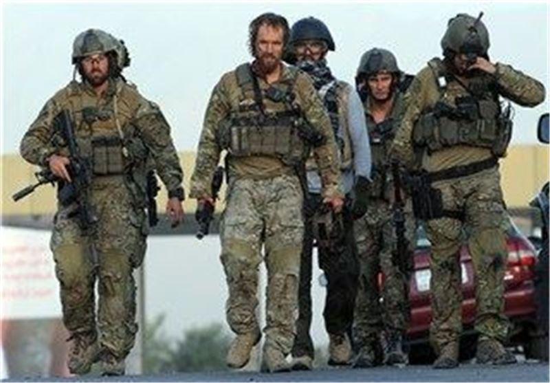 U.S Forces