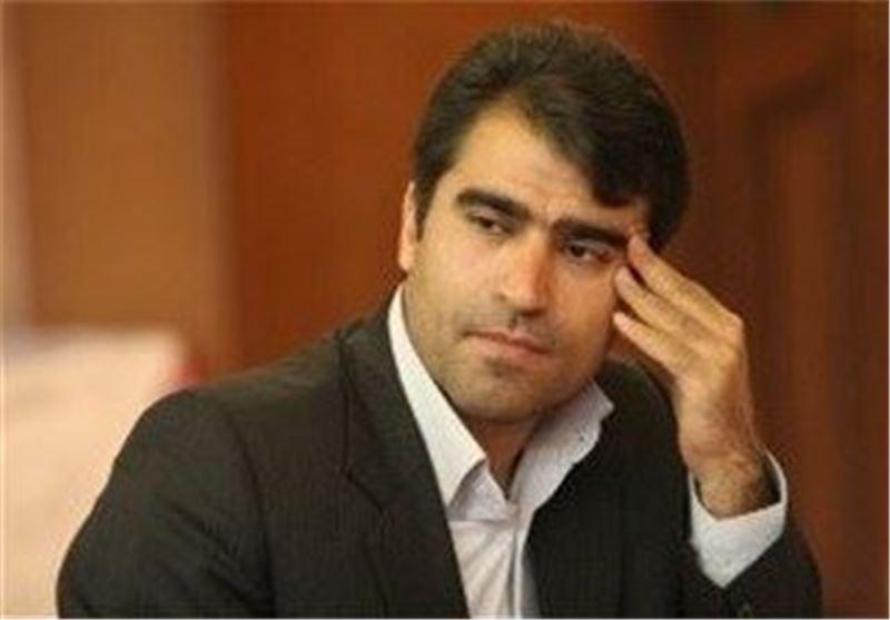 تاج محمدی