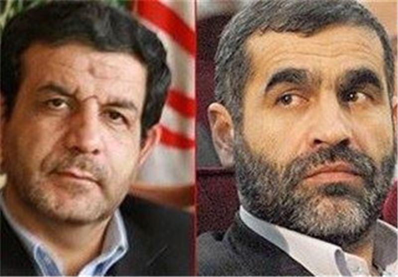 تقی پور و نیکزاد