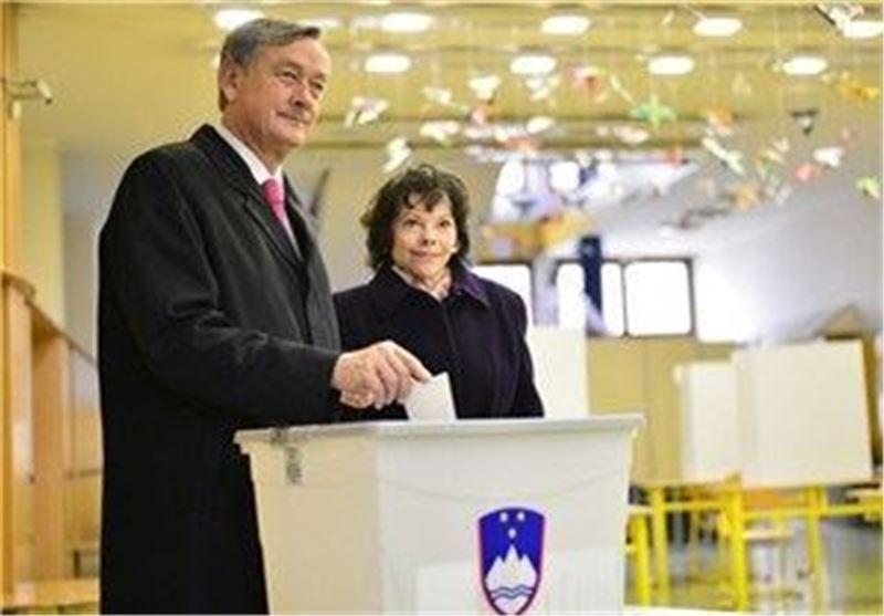 انتخابات اسلوونی