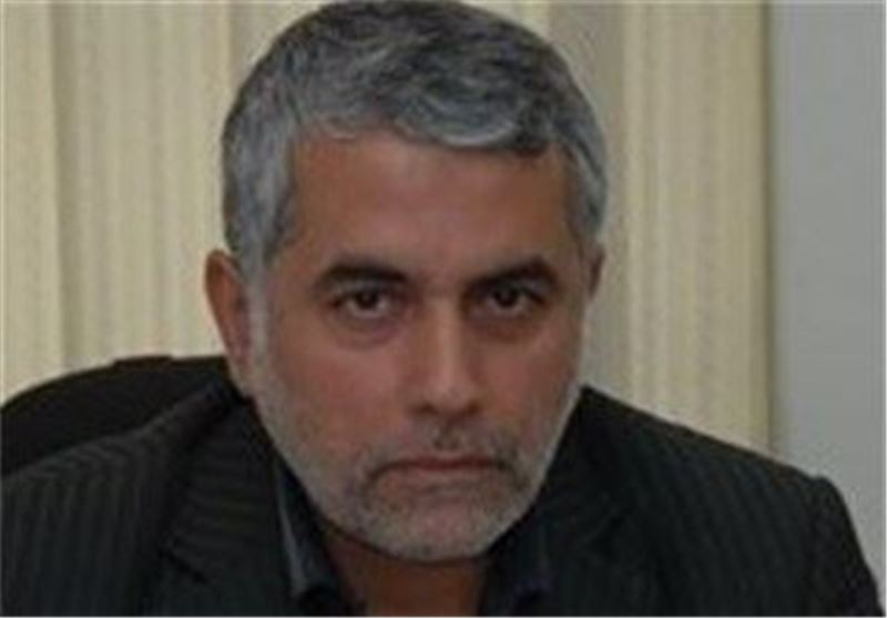 محمدرضا محمودی