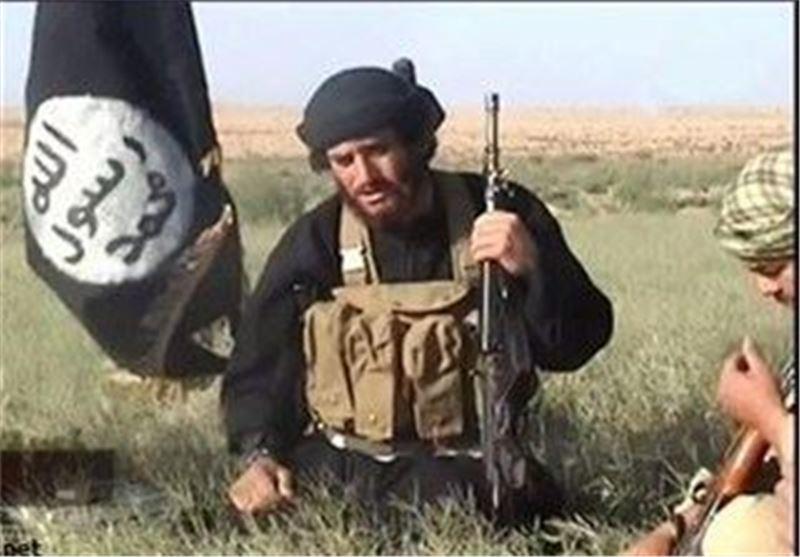 رهبر سازمان الفاعده در عراق، ابوبکر البغدادی،