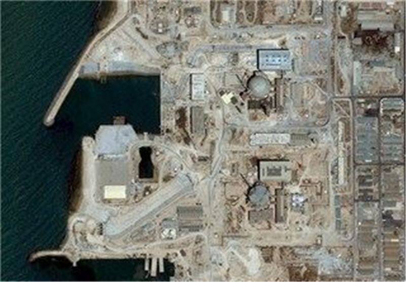 Russia Says Starts Construction Work on Iran's Bushehr-2 Power Plant