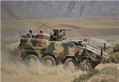 Suud Ordusuna Zırhlı Araç Takviyesi
