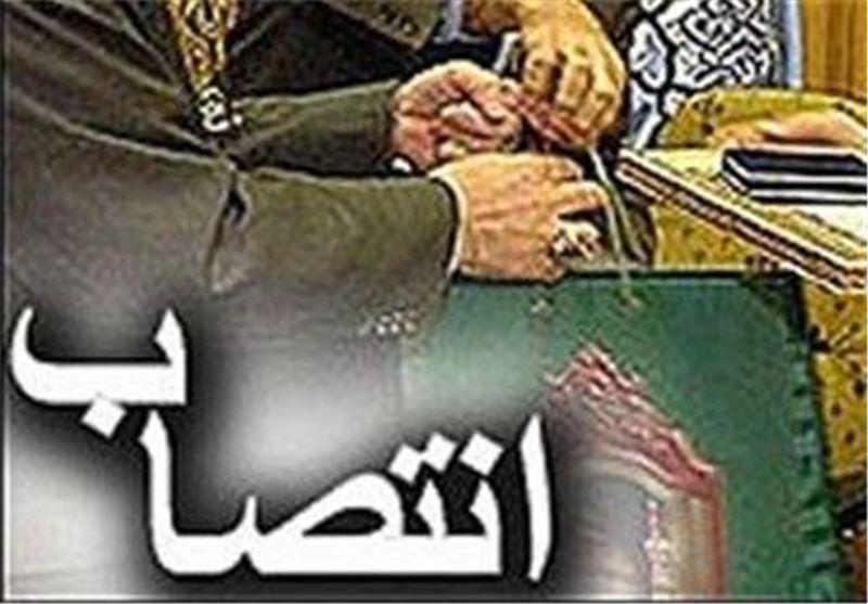 حمیدی سرپرست دانشگاه اراک شد+سوابق