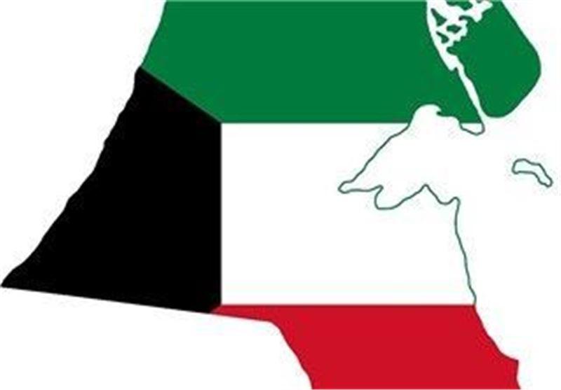نقشه پرچم کویت
