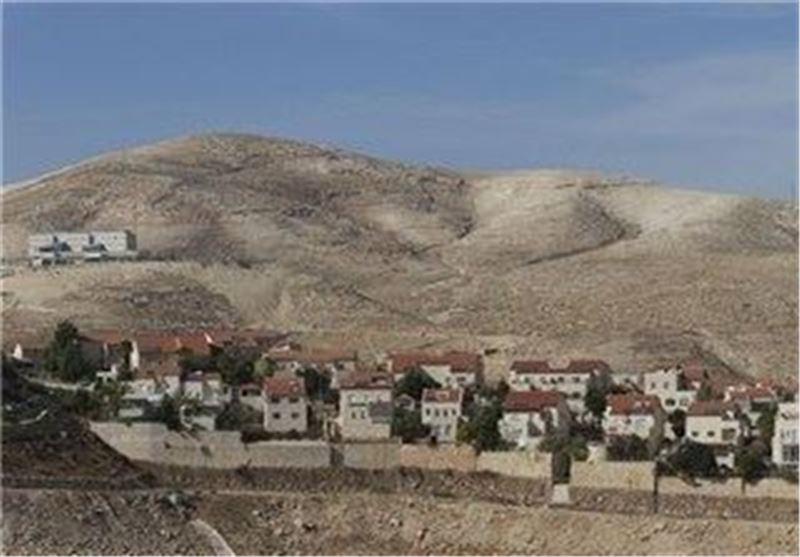 شهرک سازی اسرائیل در قدس شرقی، شهرک معاله آدیمیم