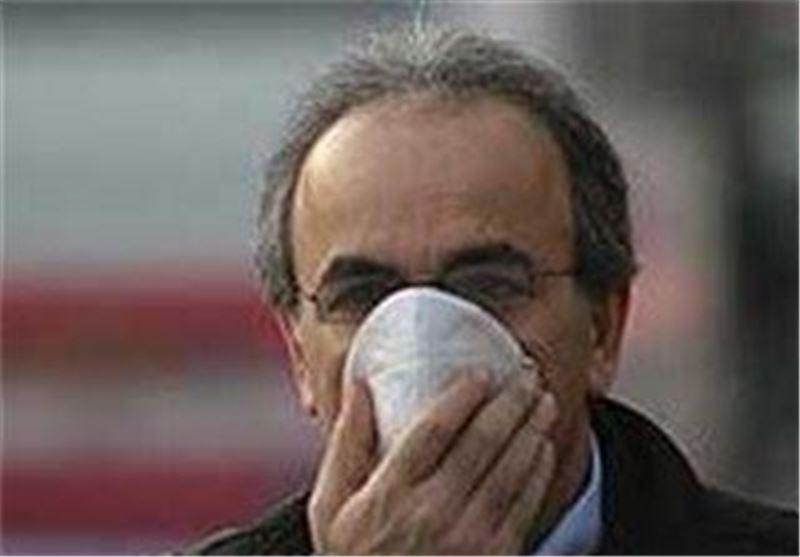 شرایط ناسالم برای تمام شهروندان در 3 منطقه پایتخت