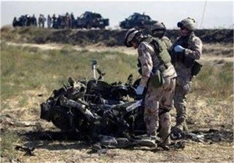 بمب افغانستان