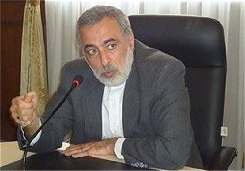 Iranian Parliamentary Delegation Leaves for Baku Tomorrow
