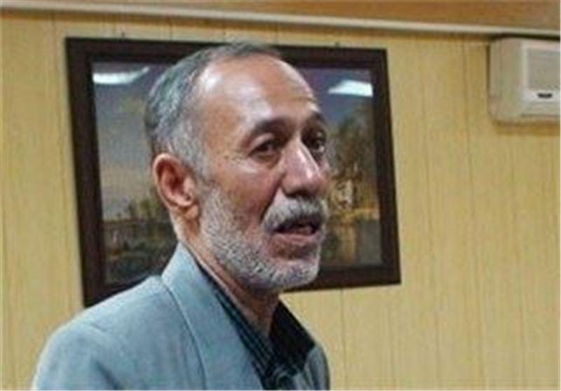 خلیل صالحی، مدیر عامل باشگاه نفت آبادان
